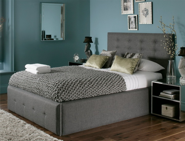 How to Make your Bed the Focal Point of your Bedroom