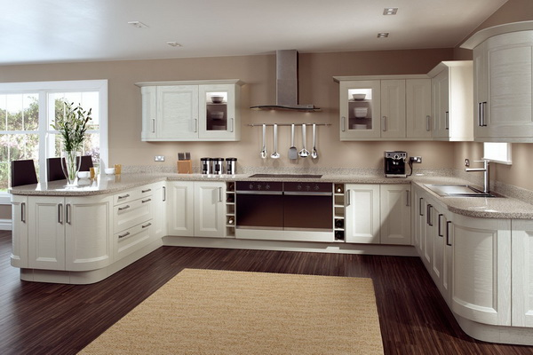 Five Must Have Features of a Fitted Kitchen | Home Interior Design ...