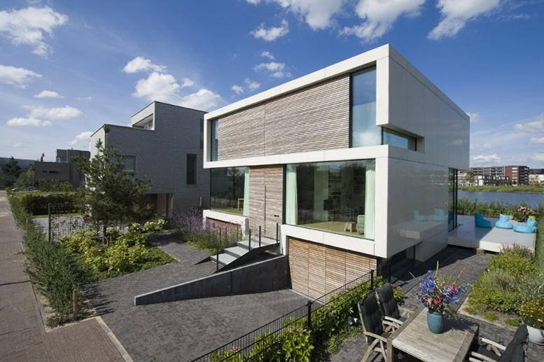 Villa home interior design kitchen and bathroom designs