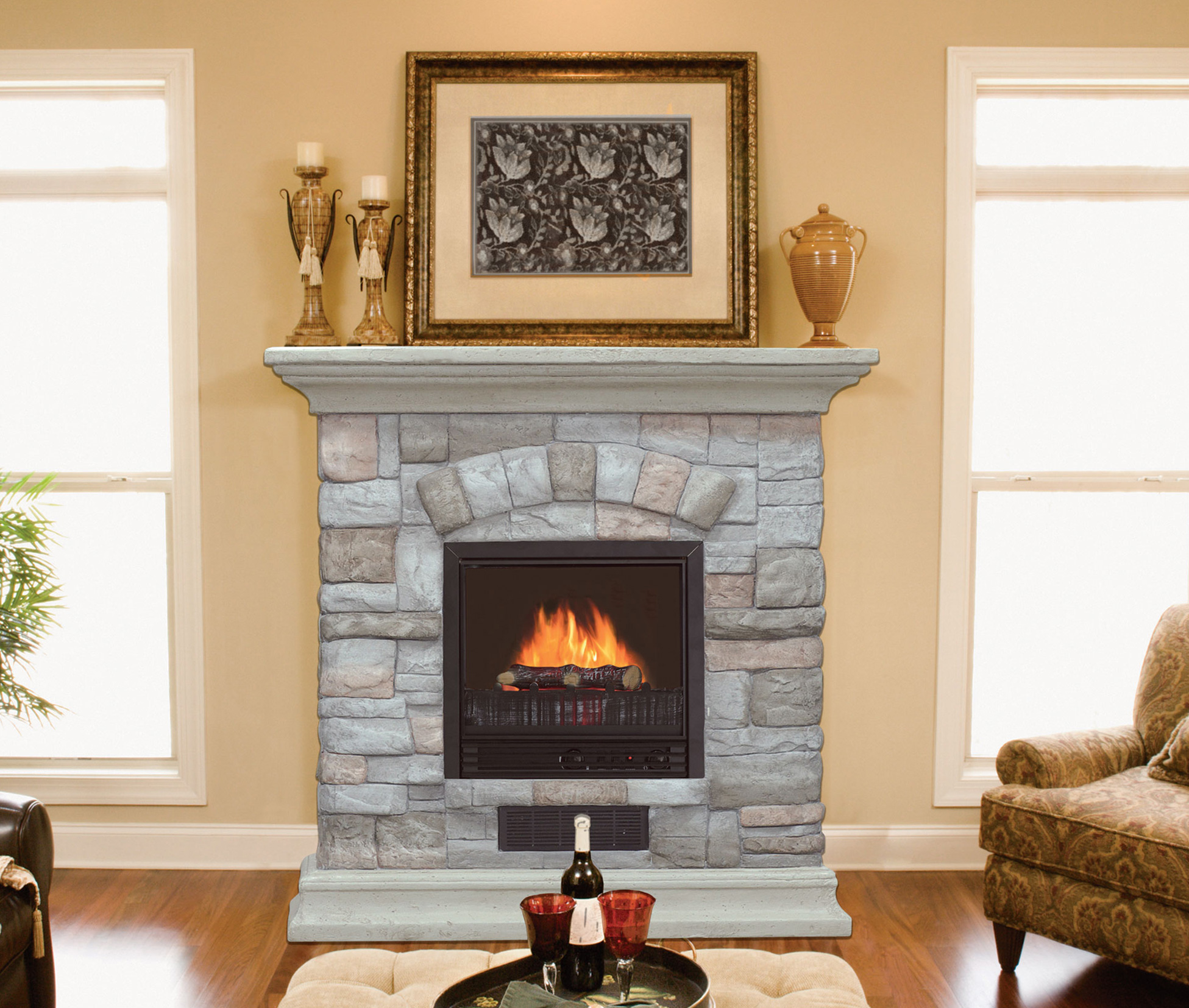 ideas for fireplace facades interior design ideas