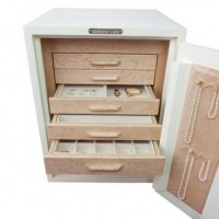 Jewelry Safes by Brown Safes
