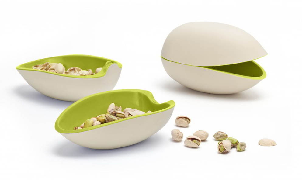 1 pistachio by ototo design Pistachio by OTOTO Design