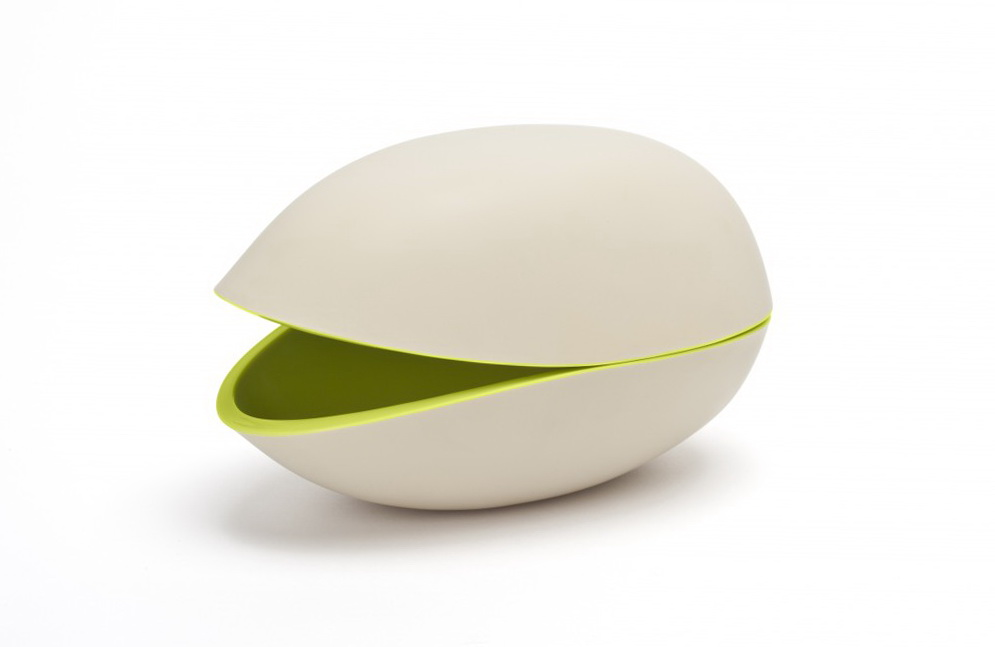 3 pistachio by ototo design Pistachio by OTOTO Design