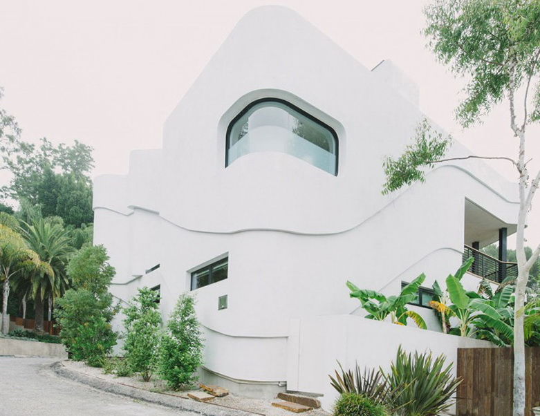1 green house by new theme Green House by New Theme