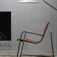 Geek, Wang and Wire Chairs by Munkii