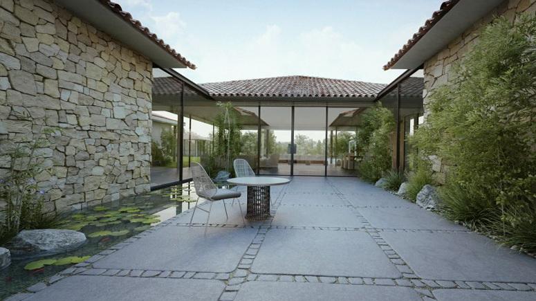 Cottage | Home Interior Design, Kitchen and Bathroom Designs ...