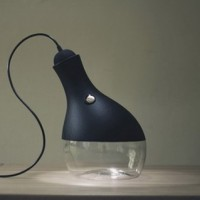 Guarda Luz Lamp by Fetiche Design