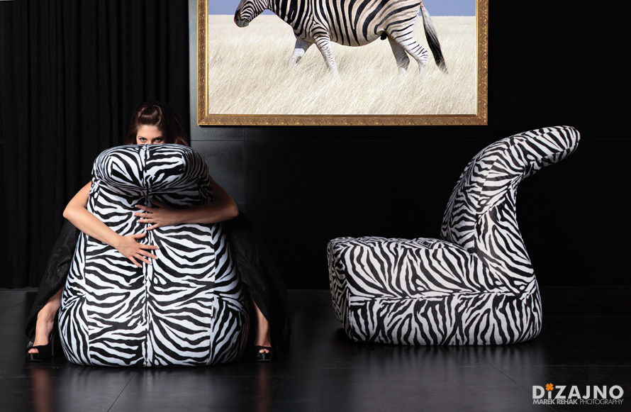 1 zebra non traditional furniture by dizajno Zebra   non Traditional Furniture by Dizajno