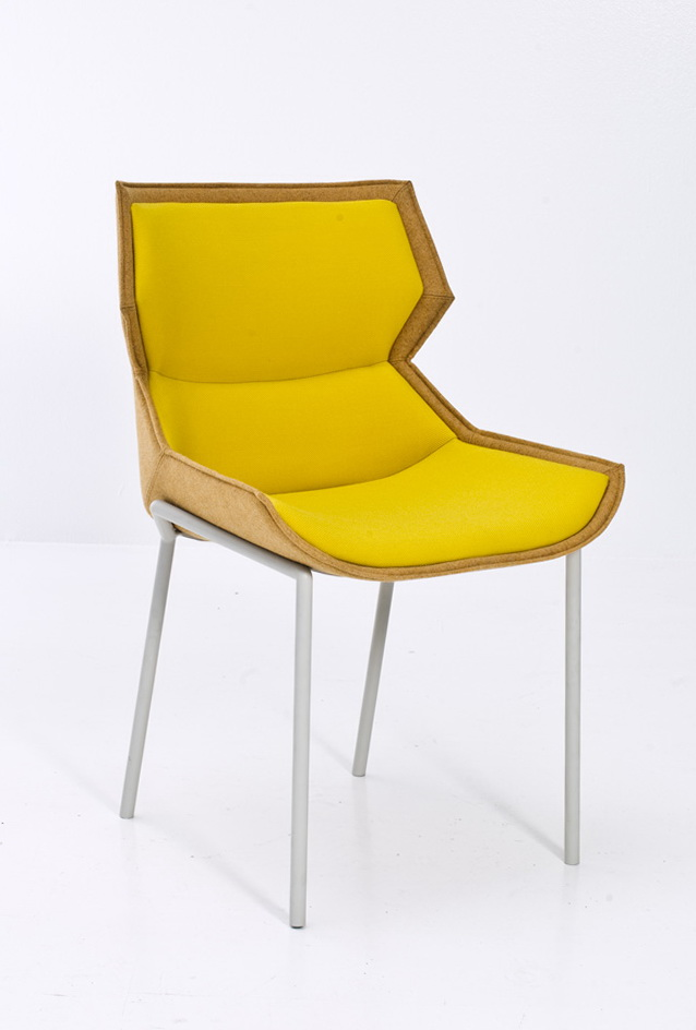 Yellow Chair Home Amp Interior Design