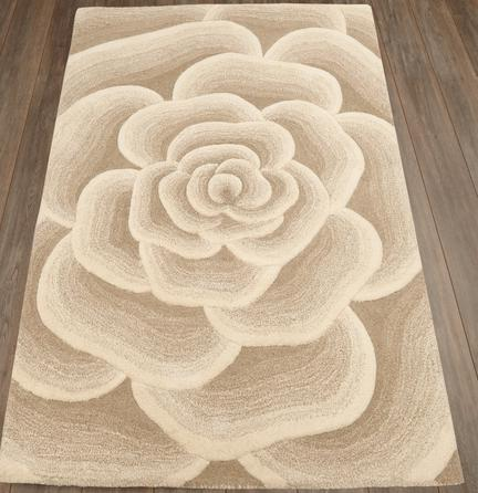 Contemporary Hand Tufted Carpets Interiors Interior Design Ideas