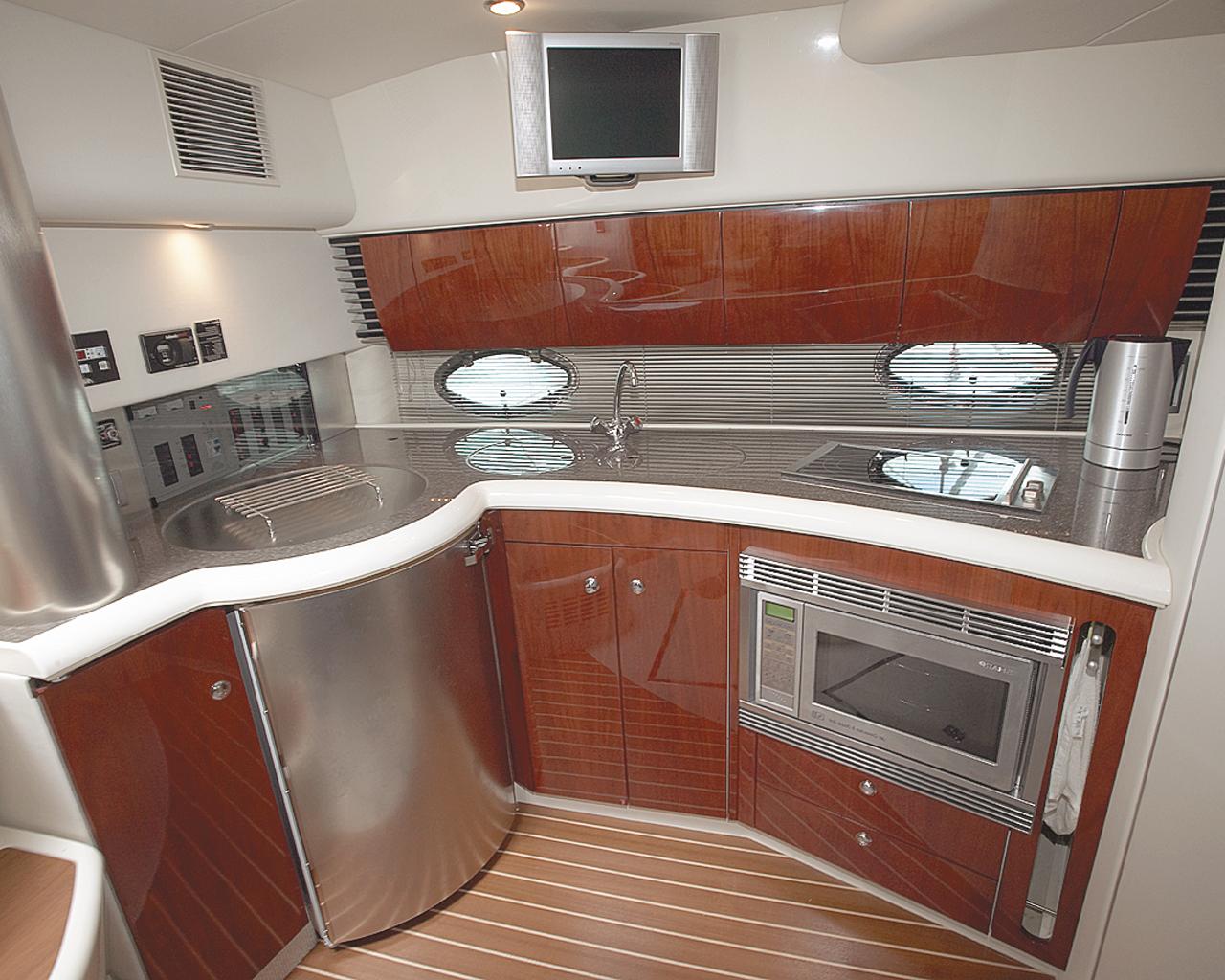 luxury houseboat interiors Car Tuning