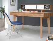 Audio Desk by Symbol Audio