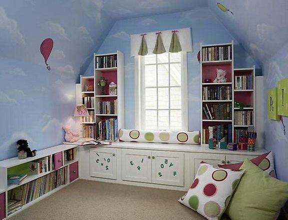 1-children's loft