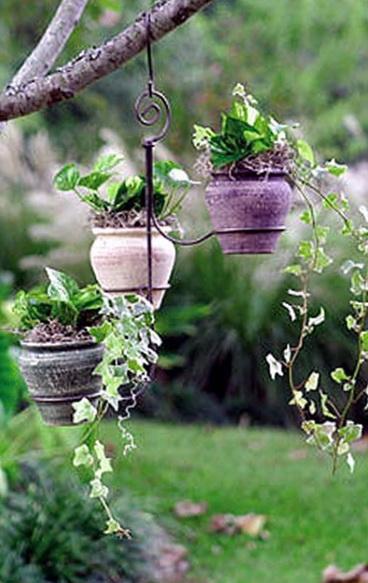 1-hanging pots