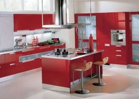 1-kitchen-in-red