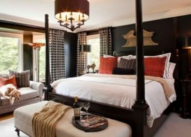 1-the-combination-of-black-color-in-the-interior-of-a-bedroom
