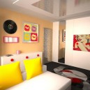 1-the-interior-in-the-style-of-pop-art