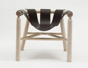 NINNA Chair by Carlo Contin