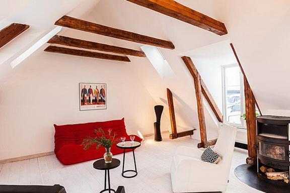 14-romantic attic