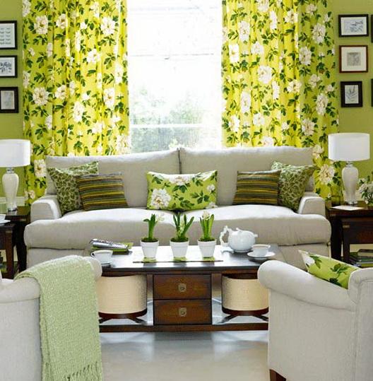 2-bright light green color