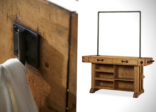 2-carpenters-workbench-turned-kitchen-island