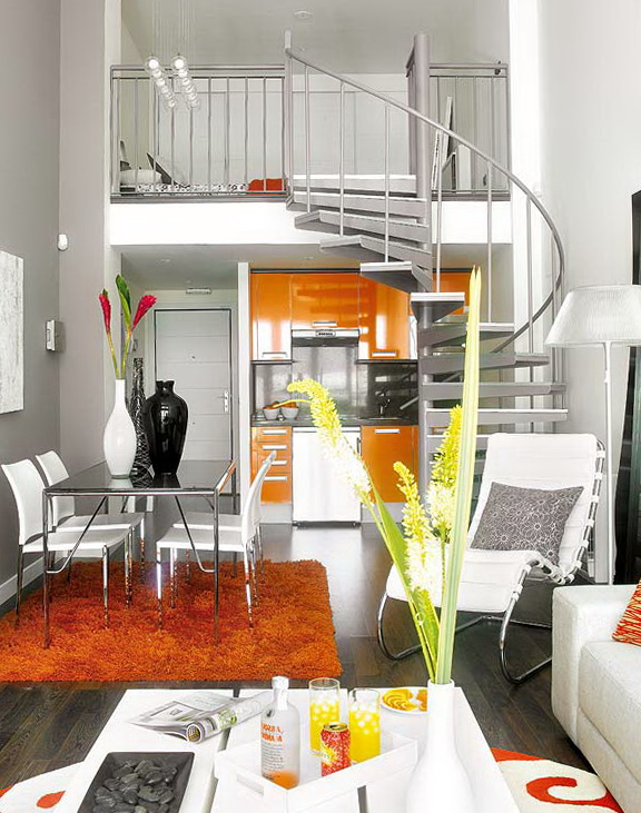 2-gray staircase
