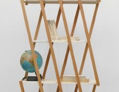 Shelving System Set by Stephanie Hornig