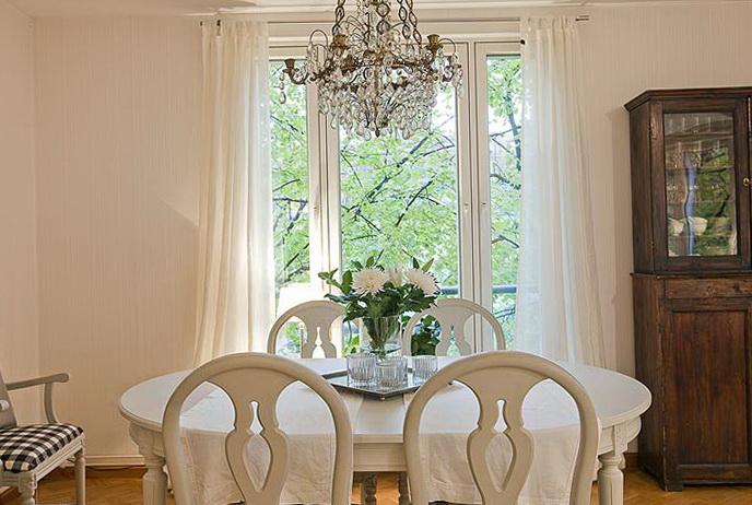 2-white table