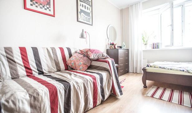 21-motley bedspread