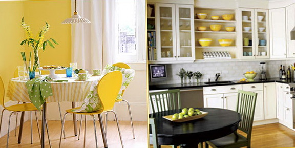 Dining Tables For A Small Kitchen