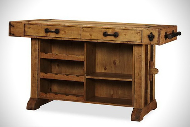 3-carpenters-workbench-turned-kitchen-island