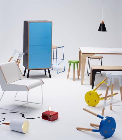 Floating Table By Tim Webber Home Interior Design