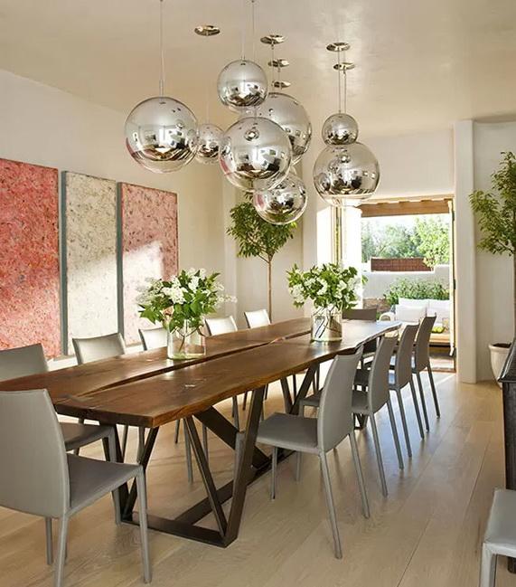 adobe residence in new mexico home interior design
