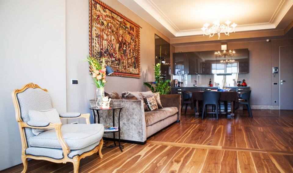 61-Oak flooring