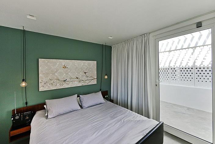8-Guest Bedroom