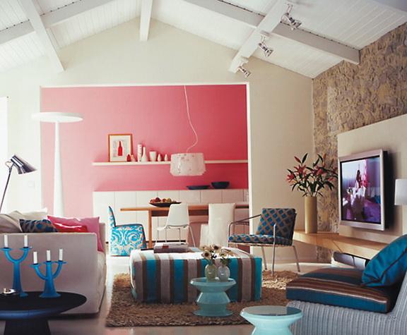 The interior studio apartments | Home Interior Design, Kitchen and ...