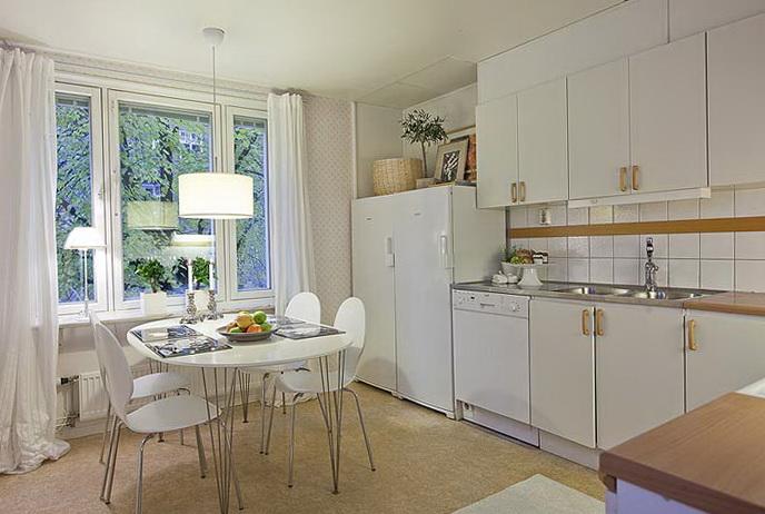8-white kitchen