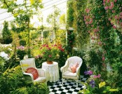10 beautiful variety of winter gardens