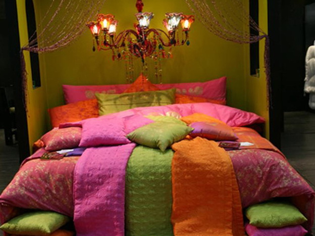 Schlafzimmer Orientalischen Stil: Orientalisches Schlafzimmer ... Schlafzimmer Orientalischen Stil