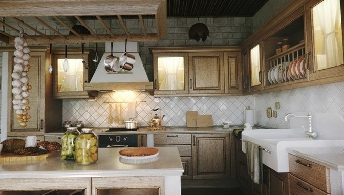 1-10-beautiful-kitchens-in-the-traditional-style