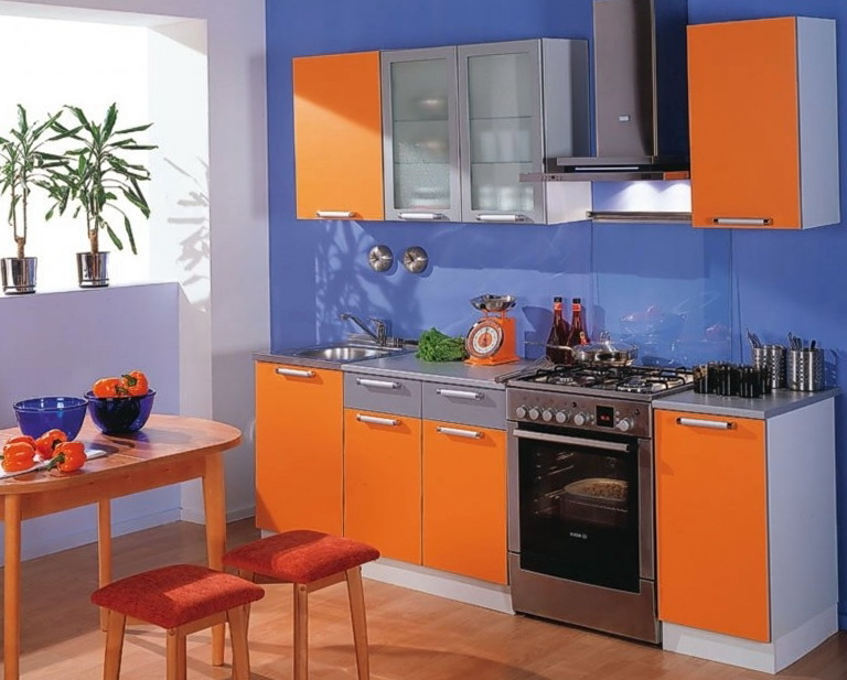 10 juicy and colorful kitchens | Home Interior Design, Kitchen and ...