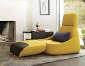 Comfortable furniture for work and leisure