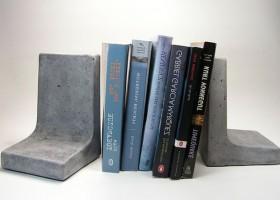 1-modern-concrete-bookends