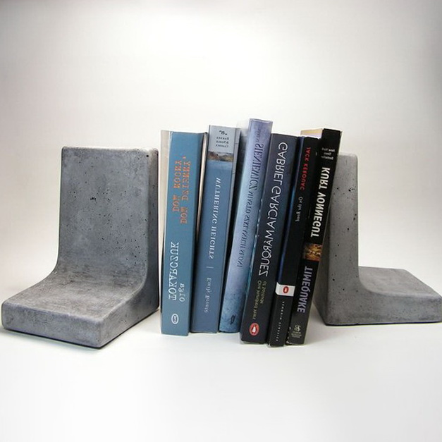 1-modern-concrete-bookends