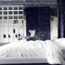 10-white bed