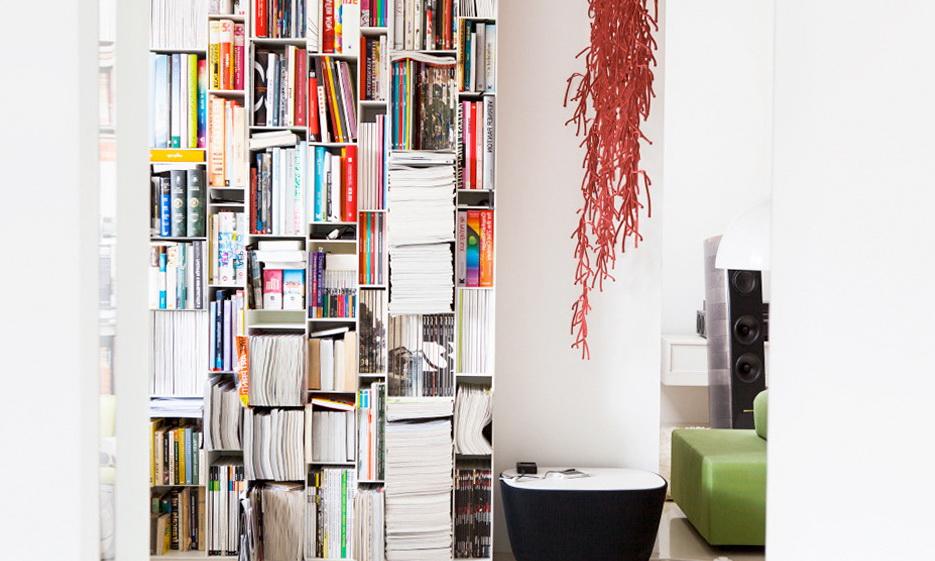 101-Bookstack — MDF Italia