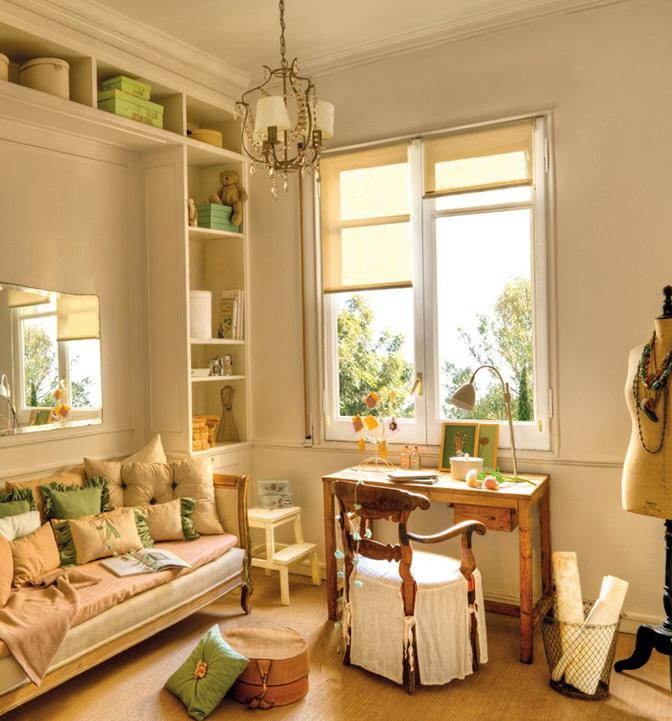Beautiful Apartments: Beautiful Apartment In Barcelona Decorators