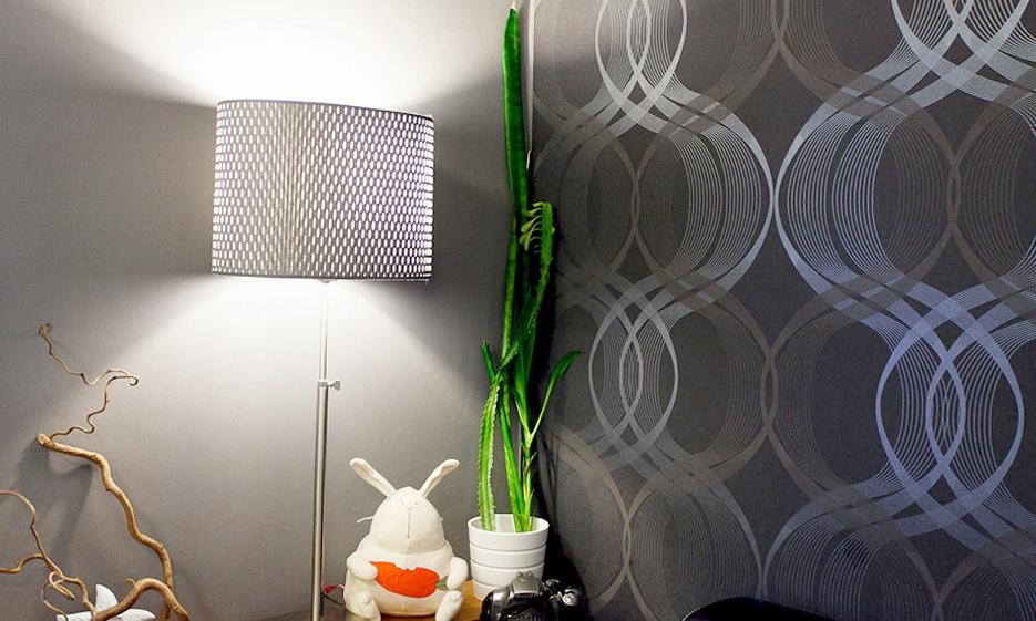 12-lamp