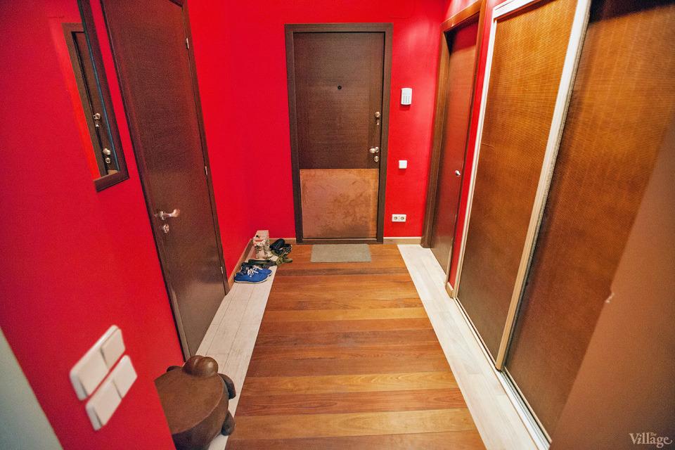 131-Bamboo doors