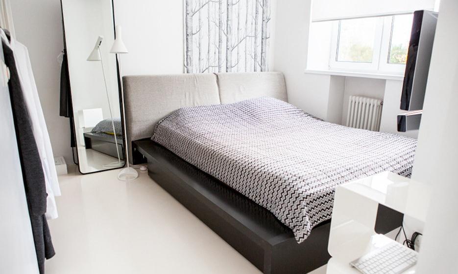 131-Bed — BoConcept